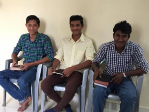 150330 Baptism Class 4