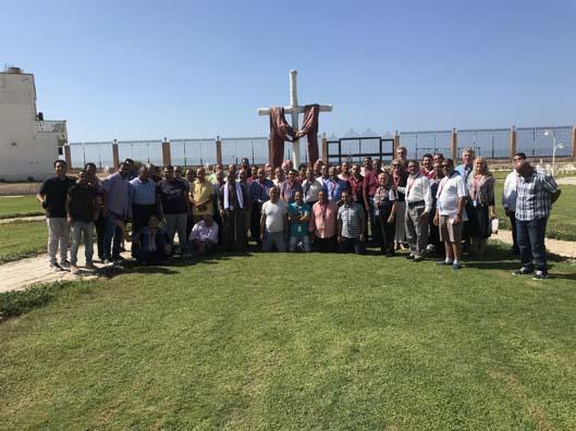 Egypt National Pastors' Conference Fund